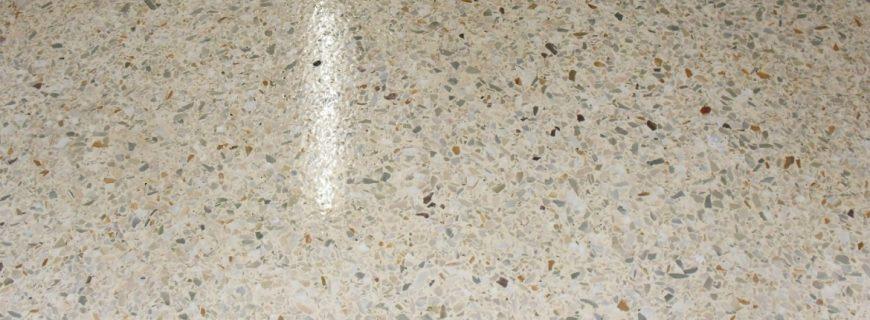 Granilite e Korodur