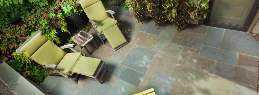 4 opções de piso para áreas externas