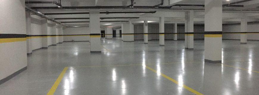 Por que escolher um revestimento de alta qualidade para sua garagem?