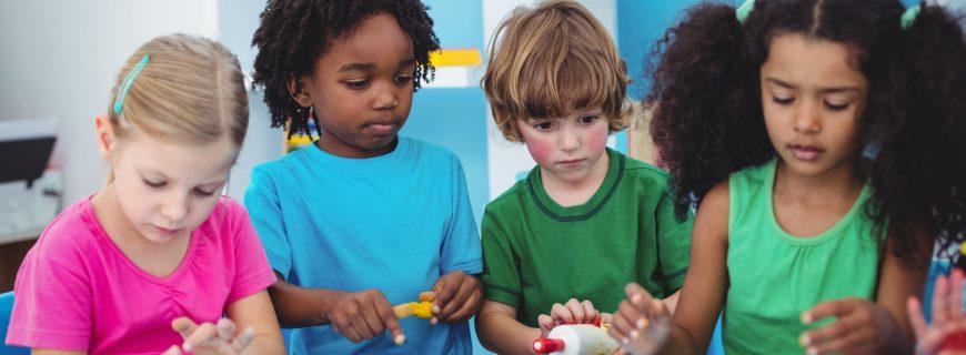 Saiba como garantir a segurança na recreação infantil